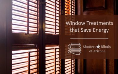 4 Window Treatments That Lower Utility Costs