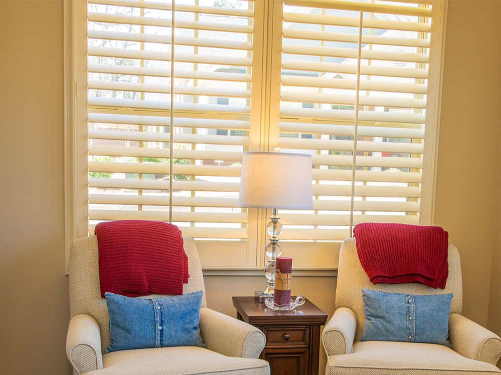 plantation shutters for sale with installation