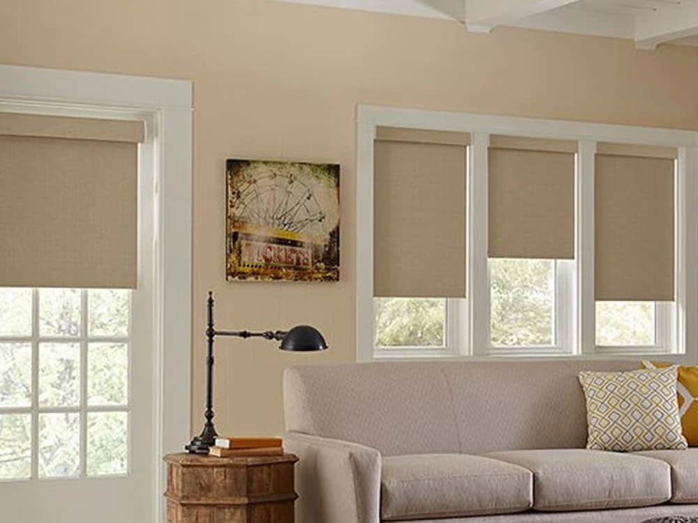 roller shades for sale with installation