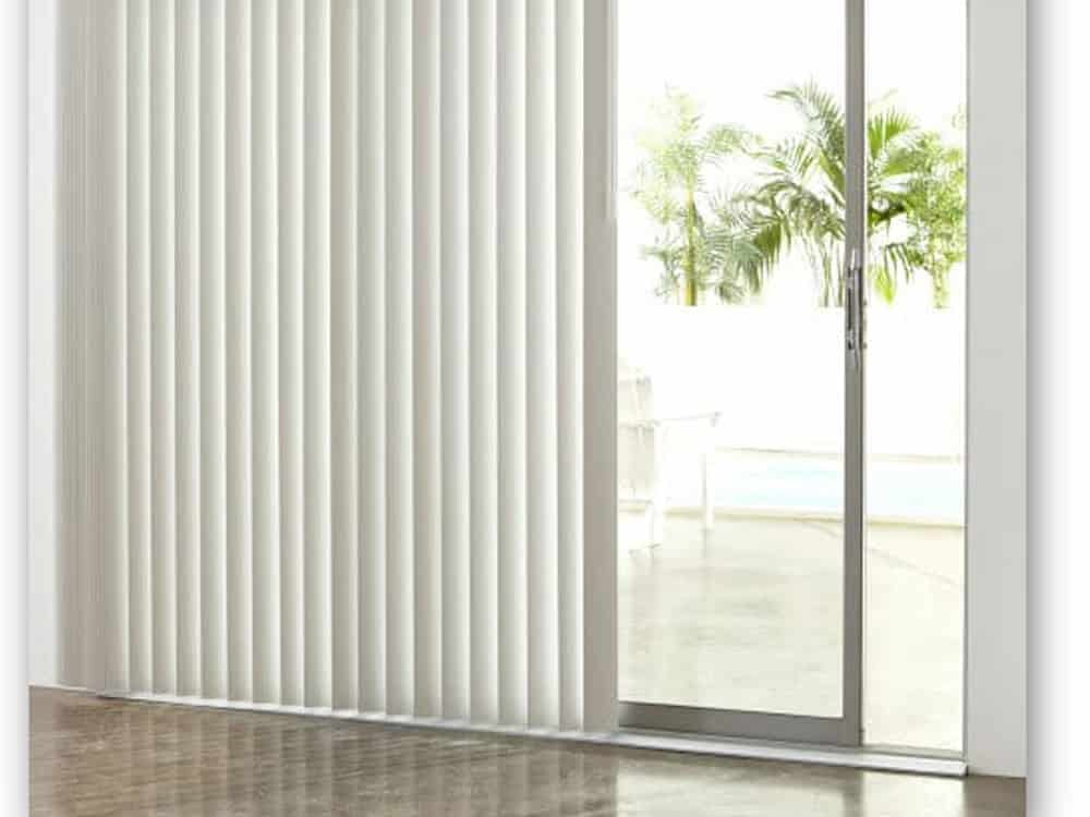 Vertical shades for sale with installation